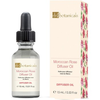Beauty Hydrating & nourrishing  Feel Like Beauty Skincare Dr Botanicals Uplifting Moroccan Rose Diffuser Oil 15ml