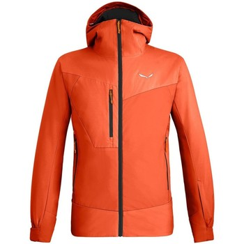 Clothing Men Jackets Salewa Antelao Beltovo TWR M JKT 28253-4151 orange