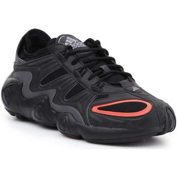 Shoes Men Low top trainers adidas Originals Adidas FYW S-97 EE5314 black