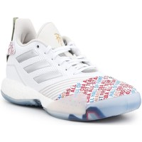 Shoes Men Basketball shoes adidas Originals Basketball shoes Adidas TMAC Millenium EF1869 white