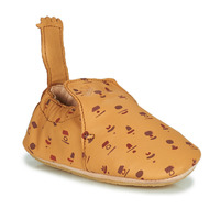 Shoes Children Slippers Easy Peasy BLUBLU Brown