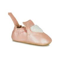 Shoes Girl Slippers Easy Peasy BLUBLU COEUR Pink