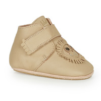 Shoes Children Slippers Easy Peasy KINY LION Beige