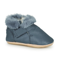 Shoes Children Slippers Easy Peasy FOUBLU Blue