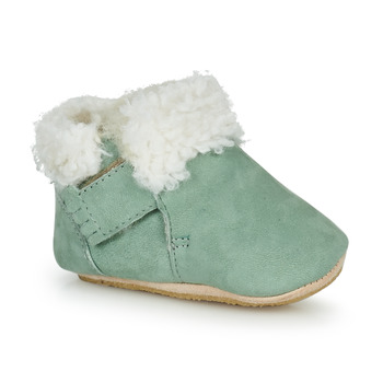 Shoes Children Slippers Easy Peasy FOUBLU Green