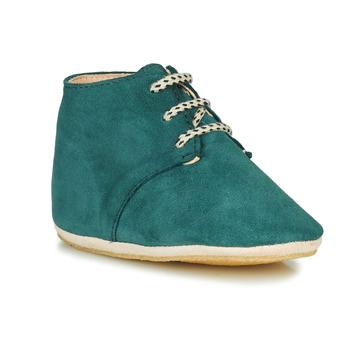 Shoes Children Slippers Easy Peasy BLABLU Blue
