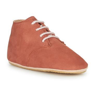 Shoes Girl Slippers Easy Peasy BLABLU Pink