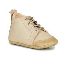 Shoes Children Slippers Easy Peasy IGO B Beige
