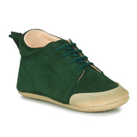 Shoes Children Slippers Easy Peasy IGO B Green