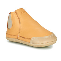 Shoes Children Slippers Easy Peasy IMOOV Brown