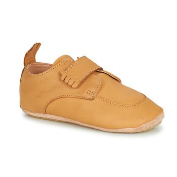Shoes Children Slippers Easy Peasy SLIBOOTIES Brown