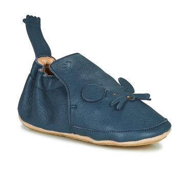 Shoes Children Slippers Easy Peasy BLUBOOTIES MOUSE Blue