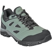 Shoes Women Multisport shoes Regatta LADY HOLCOMBE IEP Low Boots Green