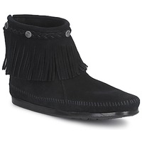 Mid boots Minnetonka HI TOP BACK ZIP BOOT