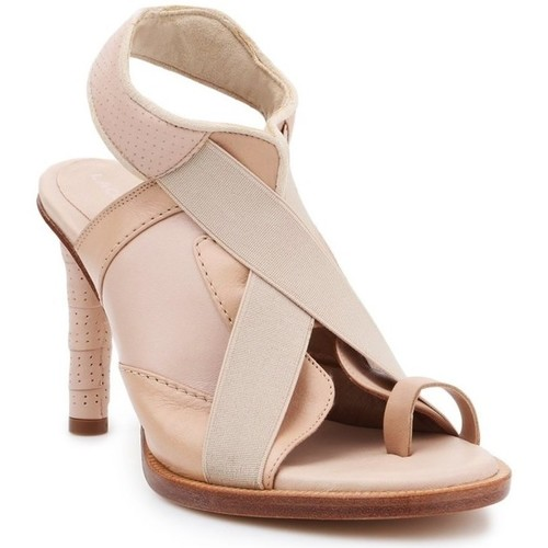 Shoes Women Sandals Lacoste 725FSW0000A75 Beige