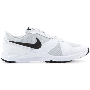 Shoes Men Low top trainers Nike Air Epic Speed White, Grey