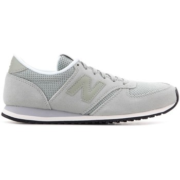Shoes Women Low top trainers New Balance 420 Grey