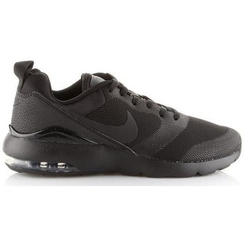 Shoes Women Low top trainers Nike Air Max Siren Grey, Graphite