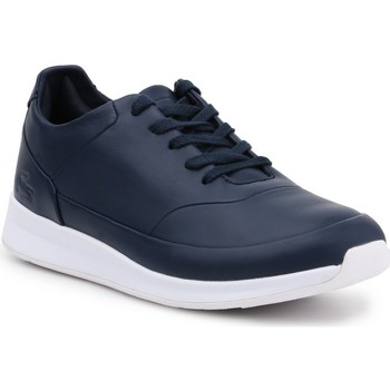 Shoes Women Low top trainers Lacoste 7-32CAW0115003 women's lifestyle shoes navy