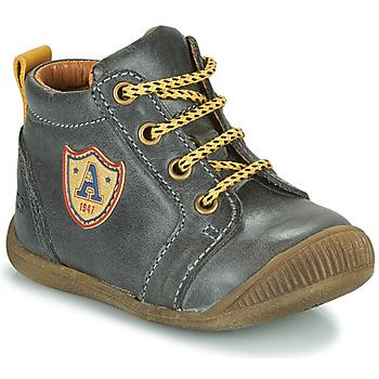 Shoes Boy Hi top trainers GBB EDWIN Grey