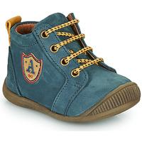 Shoes Boy Hi top trainers GBB EDWIN Blue