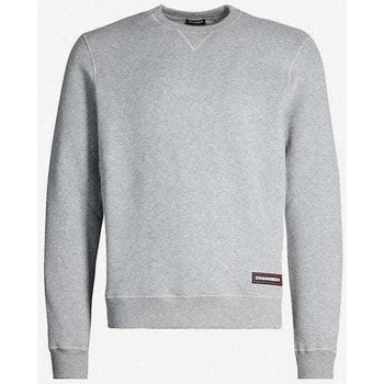 Clothing Men Sweaters Dsquared D9MG02660_030grey grey