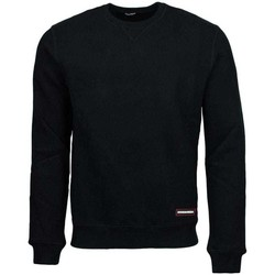 Clothing Men Sweaters Dsquared D9MG02660_001black black