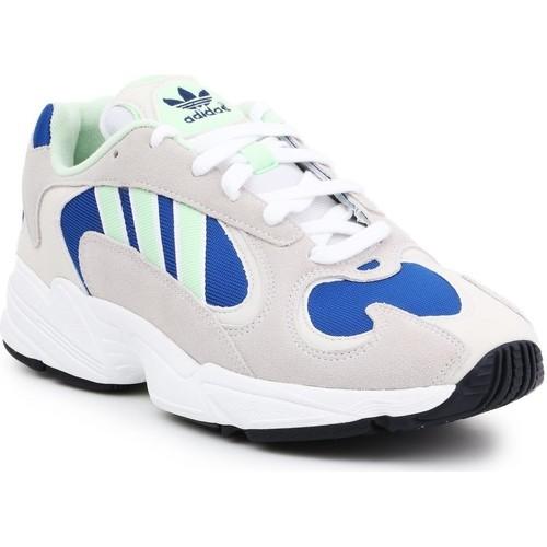 Shoes Men Low top trainers adidas Originals Adidas Yung-1 EE5318 Multicolor