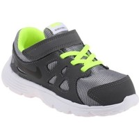 Shoes Children Low top trainers Nike Revolution 2 Tdv Grey, Celadon