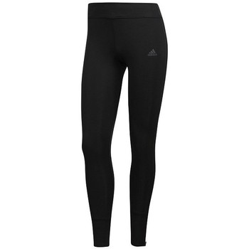 Clothing Women Leggings adidas Originals Response Long Tight W Black