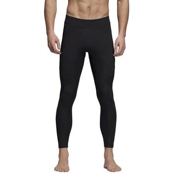 Clothing Men Leggings adidas Originals Alphaskin Black