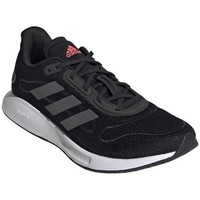 Shoes Women Running shoes adidas Originals Galaxy Run W White, Black, Grey