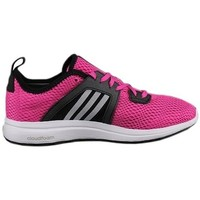 Shoes Women Low top trainers adidas Originals Durama W White, Grey, Pink