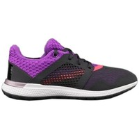 Shoes Women Low top trainers adidas Originals Energy Bounce 2 W White, Black, Violet