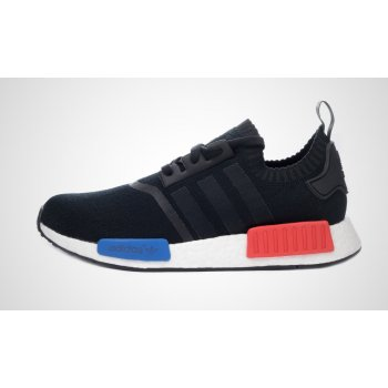 Shoes Low top trainers Nike NMD Runner Pk Black White Core Black/Core Black/Footwear White