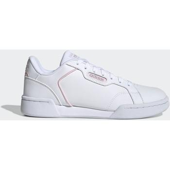 Shoes Women Low top trainers adidas Originals ZAPATILLAS  ROGUERA EG2662 White