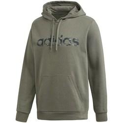 Clothing Men Sweaters adidas Originals E Camo Grey, Olive