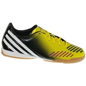 Shoes Men Indoor sports trainers adidas Originals P Absolado LZ IN White, Black, Yellow