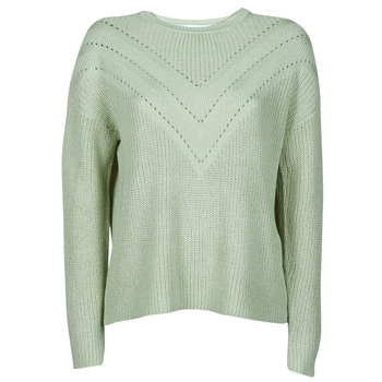 Clothing Women Jumpers Only ONLTRIXIE Green