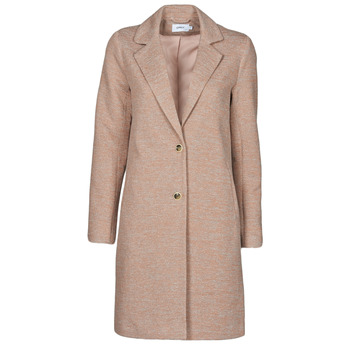 Clothing Women Coats Only ONLCARRIE Pink