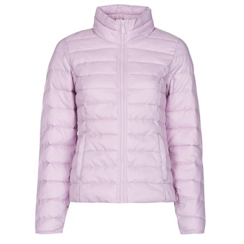Clothing Women Duffel coats Only ONLNEWTAHOE Mauve