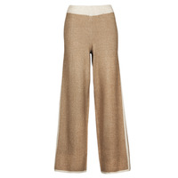 Clothing Women Cropped trousers Only ONLLILA Beige