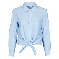 Clothing Women Shirts Only ONLLECEY Blue