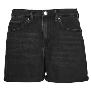Clothing Women Shorts / Bermudas Only ONLPHINE Black