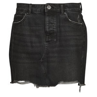 Clothing Women Skirts Only ONLSKY Black