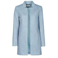 Clothing Women Coats Only ONLSOHO Blue