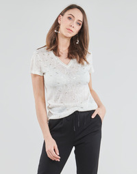 Clothing Women Tops / Blouses Only ONLSTEPHANIA White