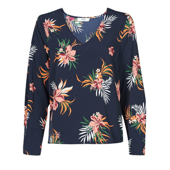 Clothing Women Tops / Blouses Only ONLJADE Marine