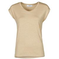 Clothing Women Tops / Blouses Only ONLHARPER Beige