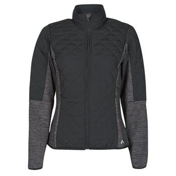 Clothing Women Duffel coats Only Play ONPFIORI Black